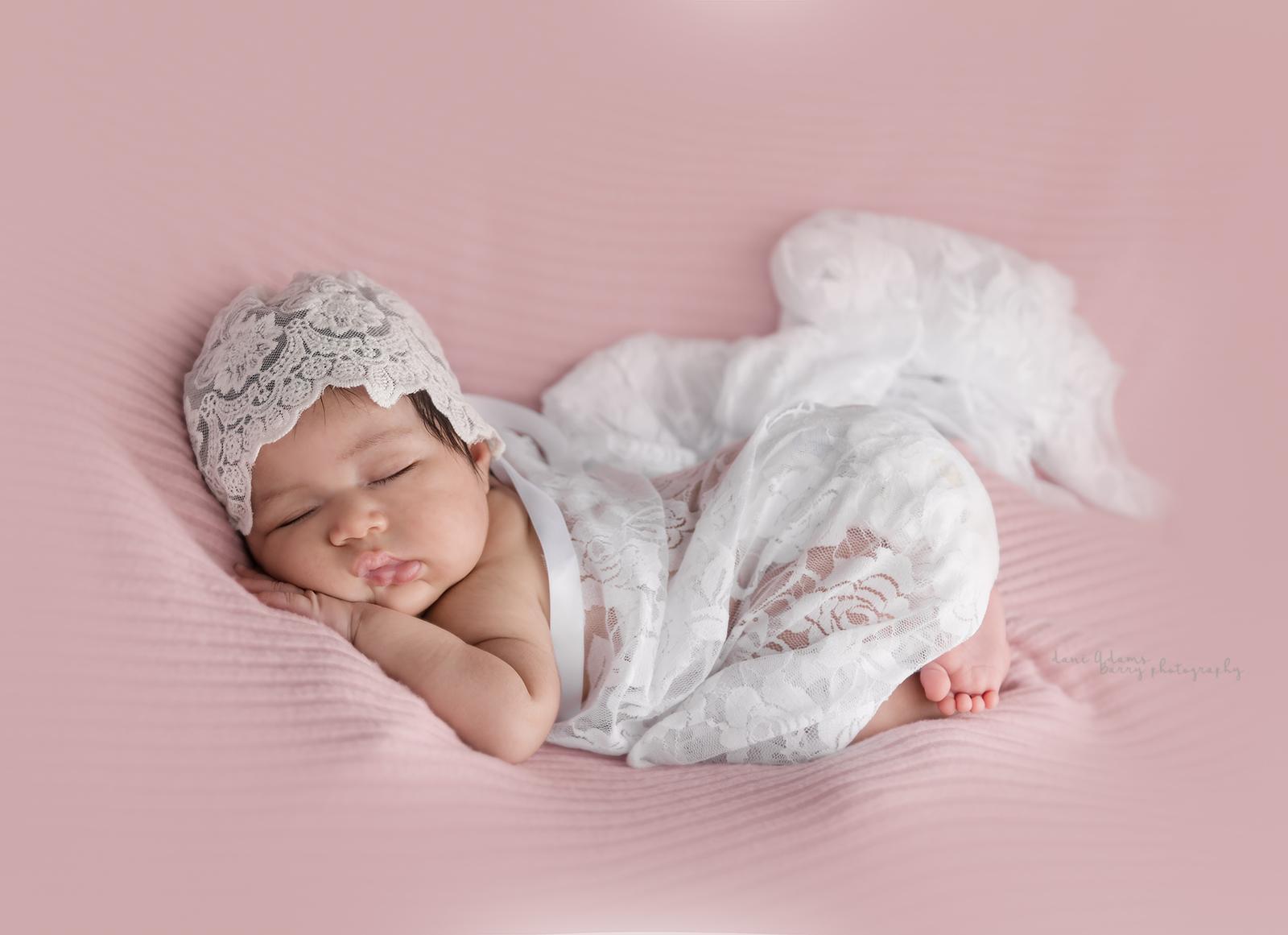 Best newborn baby girl pictures dallas tx
