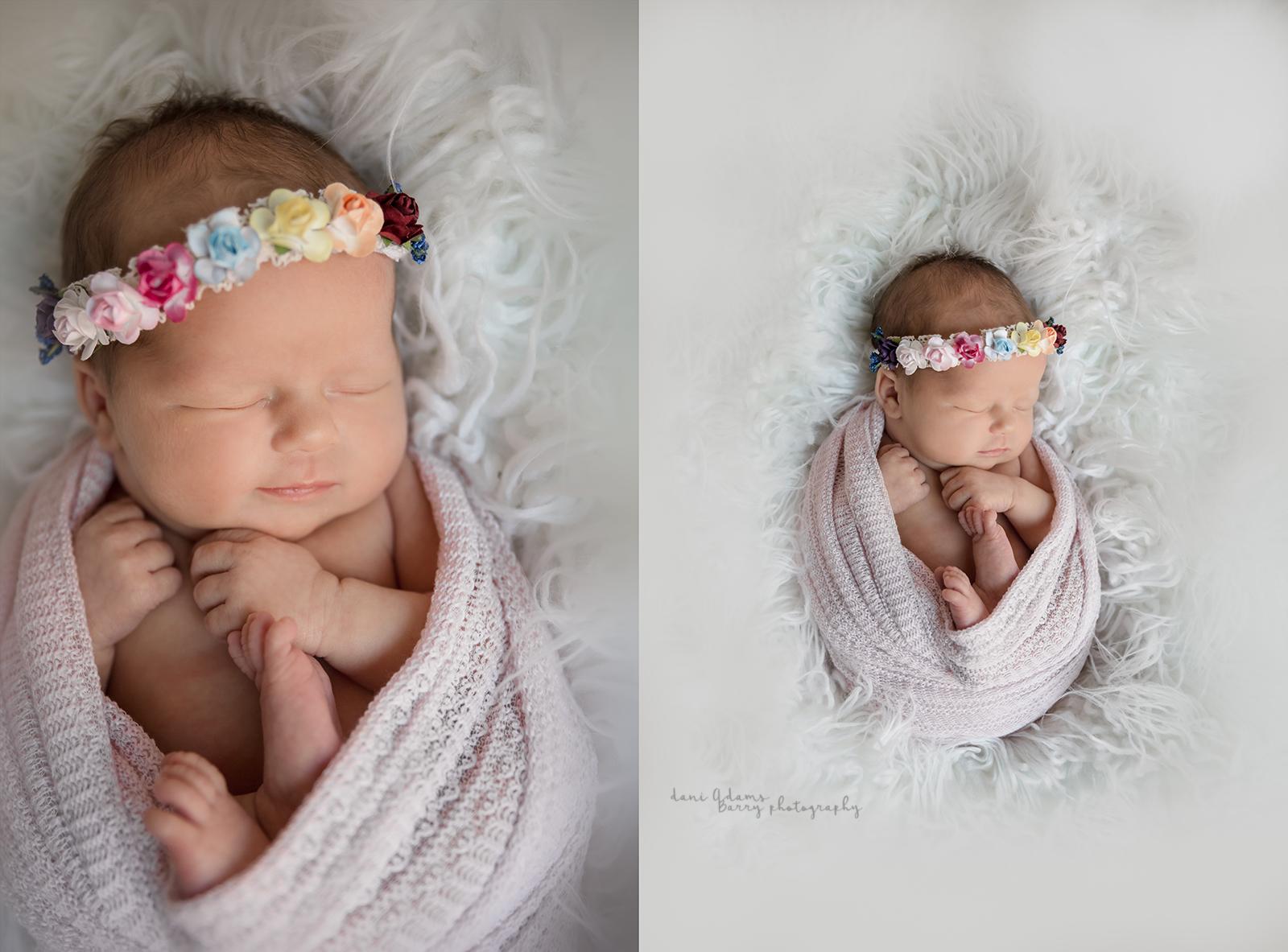 Best newborn photography dallas tx
